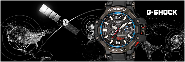 Reloj Casio G Shock Outlet