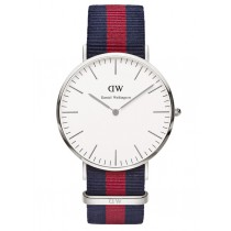 Reloj Daniel Wellington Oxford Rose Gold 0201DW