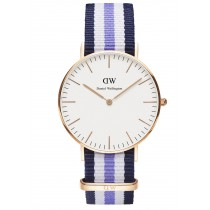 Reloj Daniel Wellington Trinity Rose Gold 0509DW