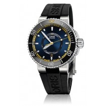 Reloj Oris ® DIVING OR73576734185  Great Barrier Reef LE II