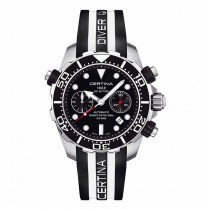 Certina Ds Action Diver Watch According to ISO 6425 C013.427.17.051.00