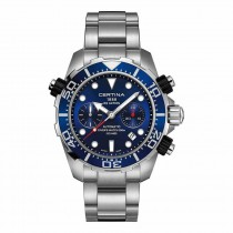 Certina Ds Action Diver Watch According to ISO 6425 C013.427.11.041.00