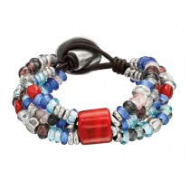 Pulsera Colorete