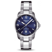Reloj Certina DS Podium 3 Hands C001.410.11.047.00