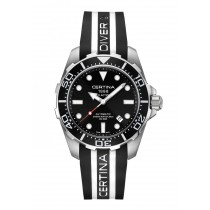 Certina DS Action Diver Watch According to ISO 6425 Automatic C013.407.17.051.01
