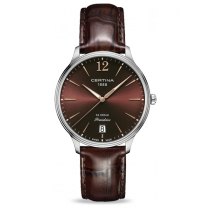 Certina DS Dream 38mm C021.810.16.297.00