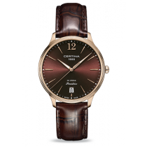 Certina DS Dream 38mm C021.810.36.297.00