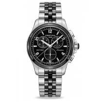 Certina DS First Lady Ceramic Chrono C030.217.11.057.00