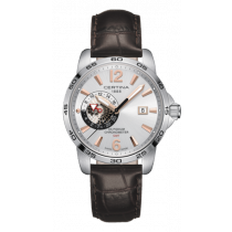 Reloj Certina DS Podium GMT C034.455.16.037.01