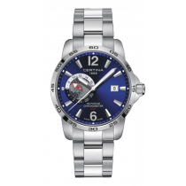 Reloj Certina DS Podium GMT C034.455.11.047.00