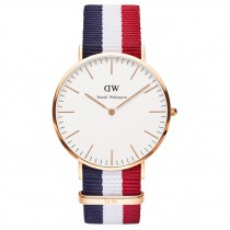 Reloj Daniel Wellington Cambridge Golden Rose 0103DW