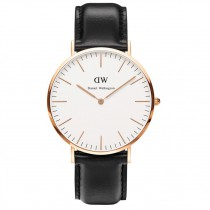 Reloj Daniel Wellington Sheffield Rose Gold 0107DW