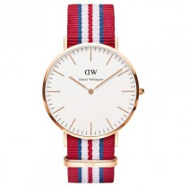 Reloj Daniel Wellington Exeter Rose Gold 0112DW