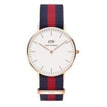 Reloj Daniel Wellington Oxford Rose Gold 0501DW