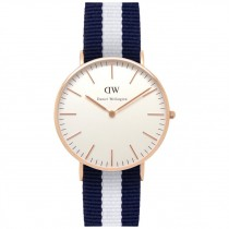 Reloj Daniel Wellington Glasgow Rose Gold 0503DW