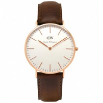 Reloj Daniel Wellington Bistol Rose Gold 0511DW