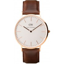 Reloj Daniel Wellington Bristol Rose Gold 0109DW