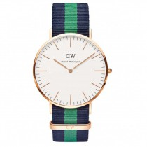 Reloj Daniel Wellington Warwick Rose Gold 0105DW