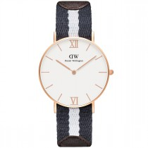 Reloj Daniel Wellington Grace Glasgow Rose Gold 0552DW