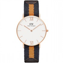Reloj Daniel Wellington Grace Selwyn Rose Gold 0554DW