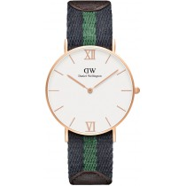Reloj Daniel Wellington Grace Warwick Rose Gold 0553DW