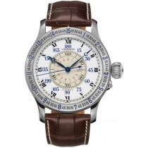 Reloj Longines Heritage The Lindbergh Hour Angle Watch L2.678.4.11.0