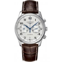 Reloj Longines Master Collection L2.629.4.78.3