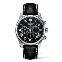 Reloj Longines Master Collection L2.693.4.51.7