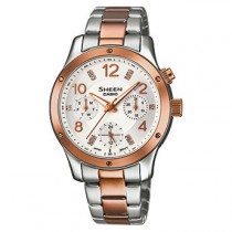 Reloj Casio W6 Sheen SHE-3807SPG-7AUER