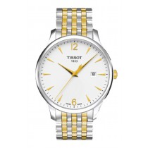 Reloj Tissot Tradition Quartz Extension T063.610.22.037.00