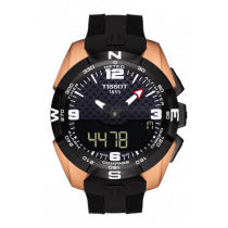 Reloj Tissot T-Touch Expert Solar NBA Special Edition T091.420.47.207.00