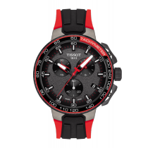 Reloj Tissot T Race Cycling Vuelta Collection T111.417.37.441.01