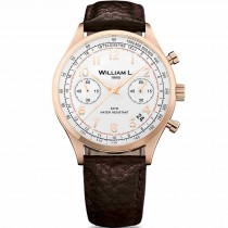 WILLIAM L 1985 VINTAGE WLOR01BCORBM