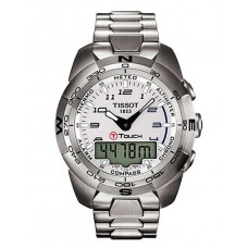 Reloj Tissot T-TOUCH EXPERT STAINLESS STEEL