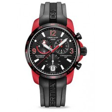 Reloj Certina DS Podium Big Size Chrono GMT Aluminium C001.639.97.057.01